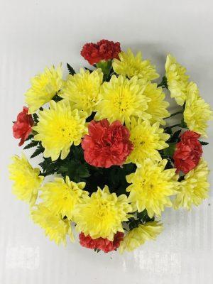 Small Mixed Flower Arrangement